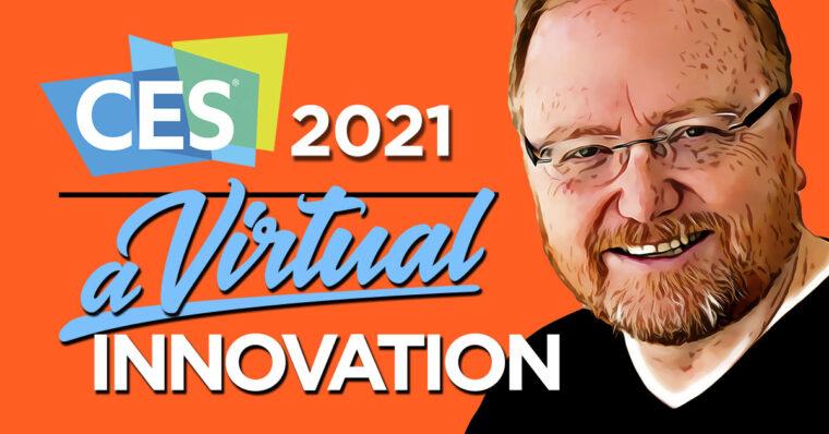 Virtual Innovation