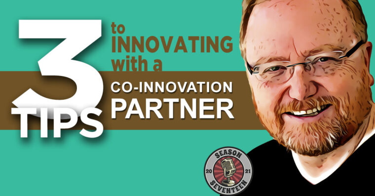 Co-Innovation Partner
