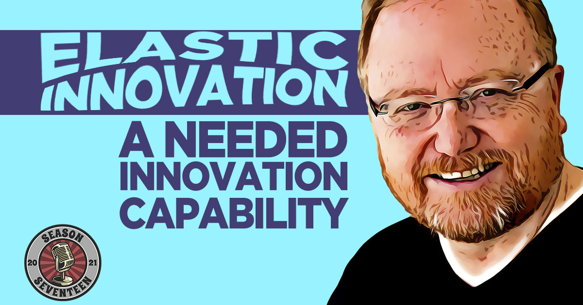 Elastic Innovation