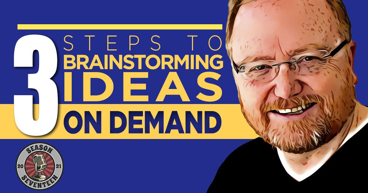 Ideas on Demand
