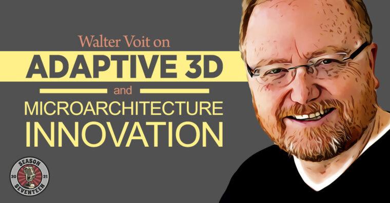 Adaptive 3D