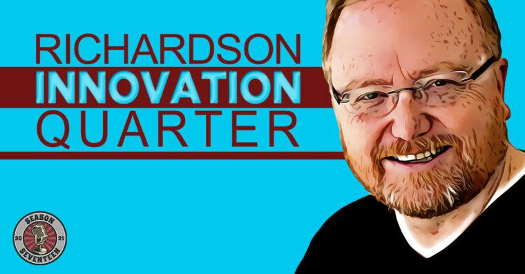 Richardson Innovation Quarter
